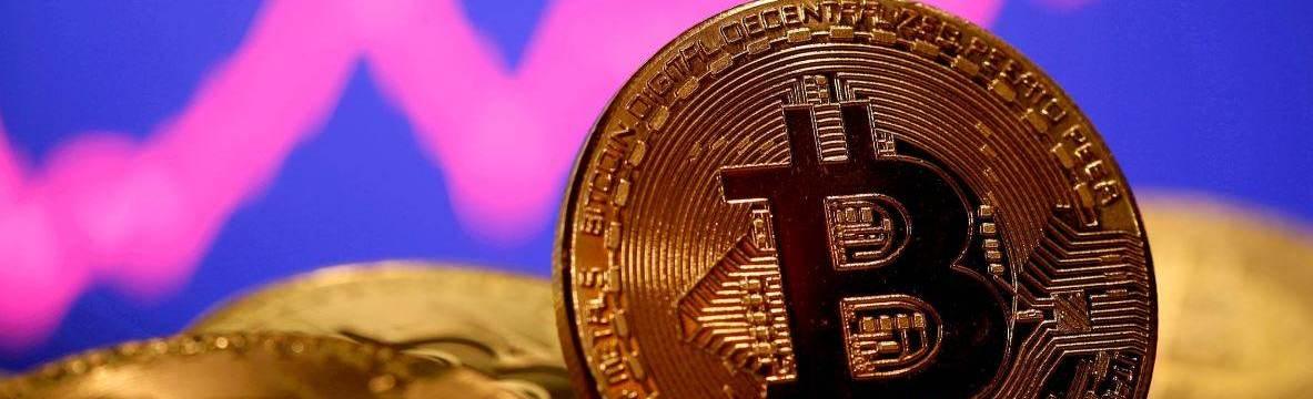 Bitcoin sobe no 1º semestre, assim como outras criptomoedas – vale investir?