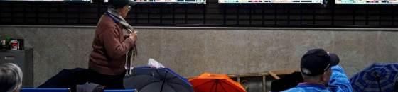 Ásia: bolsas fecham em baixa, com Covid-19 e reguladores da China no radar