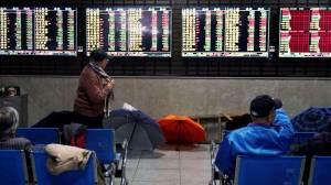 Maioria das bolsas da Ásia fecha em queda; farmacêuticas puxam recuo em Xangai